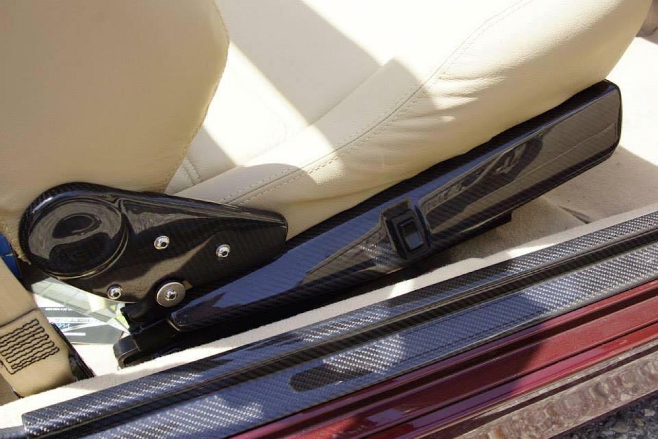 Golf 1 Cab - Sous le soleil ! 37