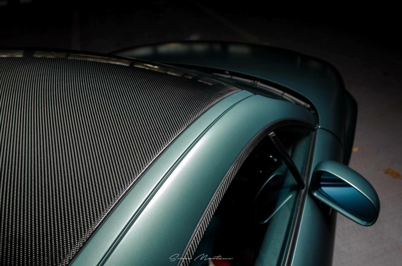 """Audi TT - """"LOWESTT"""" 45"""