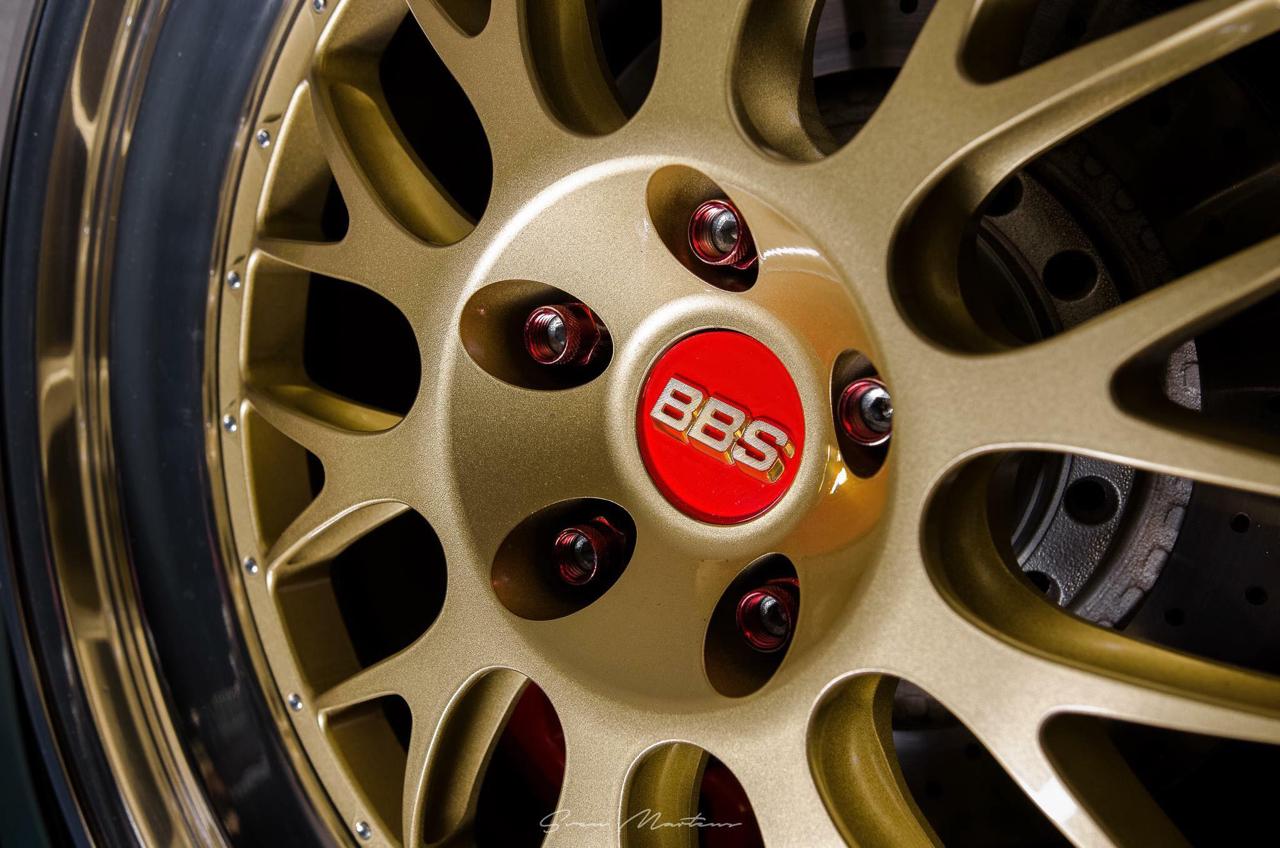 """Audi TT - """"LOWESTT"""" 33"""