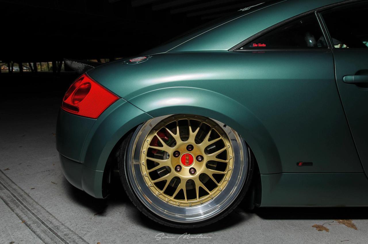"""Audi TT - """"LOWESTT"""" 31"""