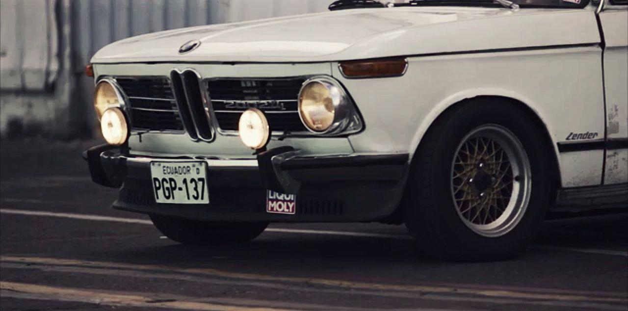 BMW 2002 Tii Alpina - Prépa à la carte... 17