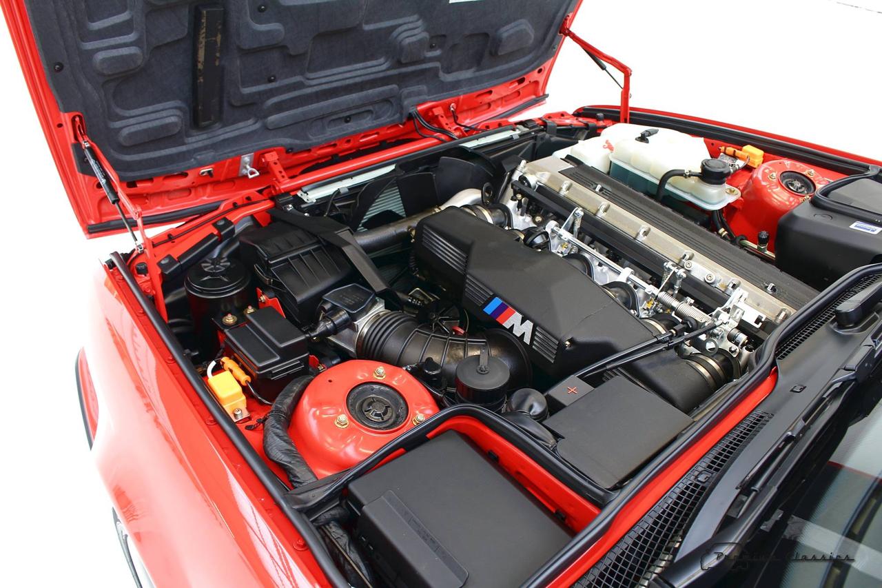 BMW M5 20 Jahre - La plus rare, la plus désirable ?! 72