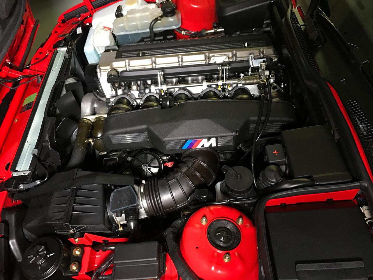 BMW M5 20 Jahre - La plus rare, la plus désirable ?! 67