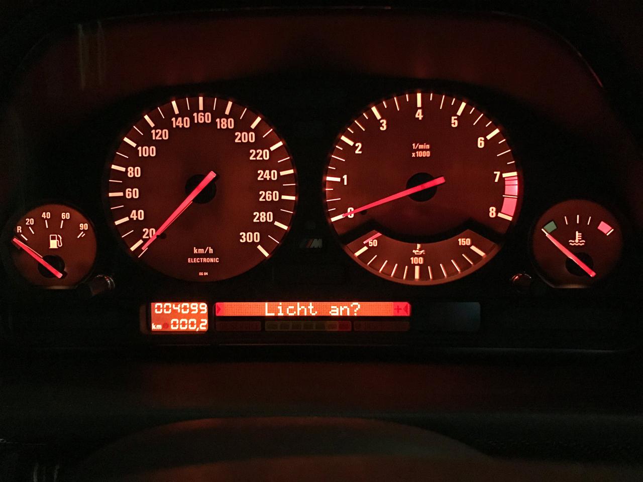 BMW M5 20 Jahre - La plus rare, la plus désirable ?! 64
