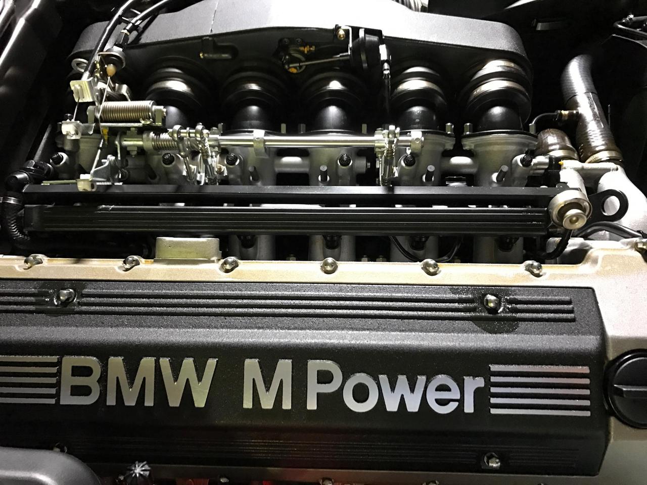 BMW M5 20 Jahre - La plus rare, la plus désirable ?! 60