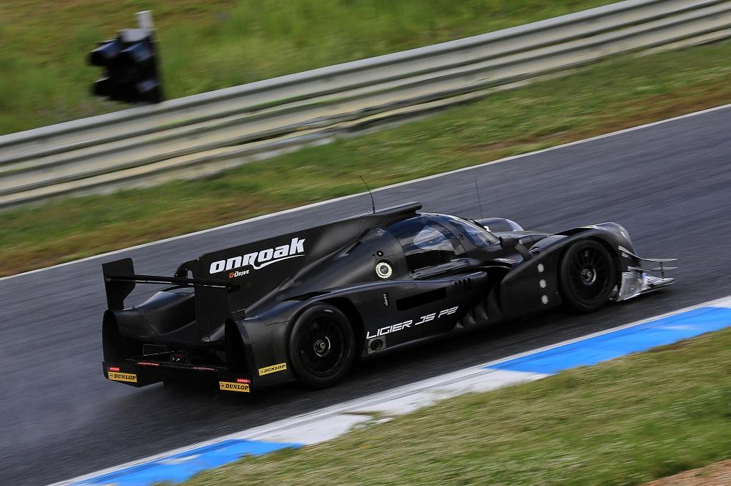 Engine Sound - Ligier JS P2 - OnRoooOOooOaaaAAaaKK !! 5