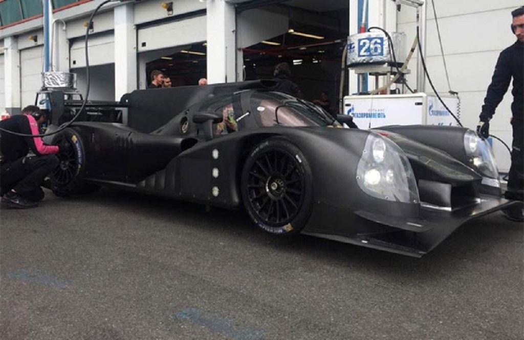 Engine Sound - Ligier JS P2 - OnRoooOOooOaaaAAaaKK !! 6