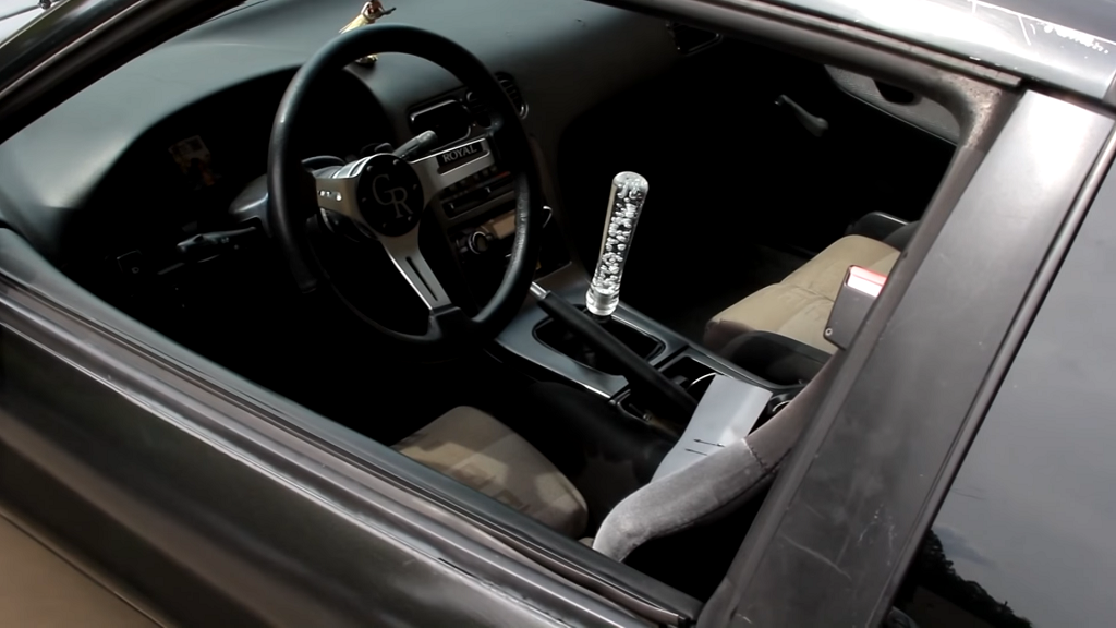 Nissan Silvia S13 - Simply Clean ! 8