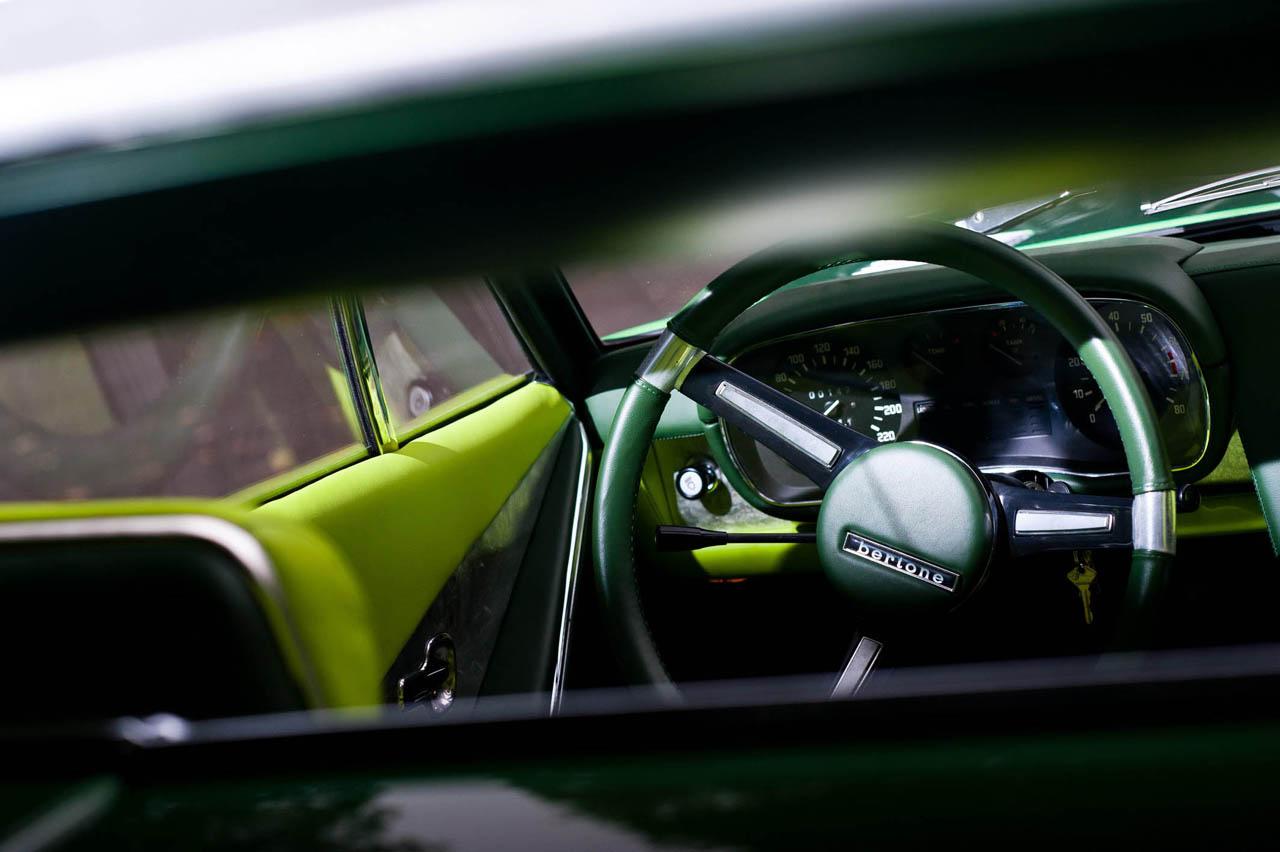 BMW Spicup - Signé Bertone ! 25