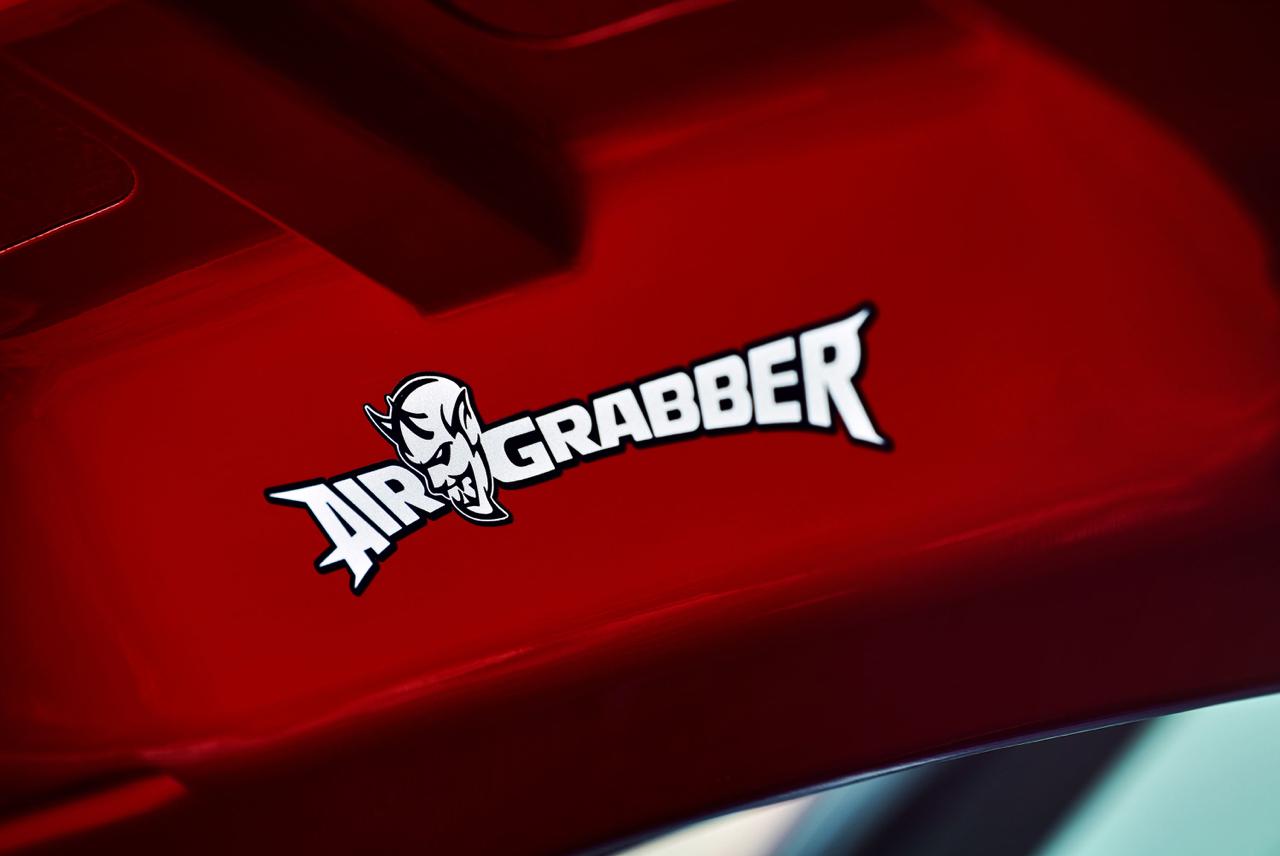 Dodge Challenger SRT Demon... Street legal sortie de l'enfer ! 31