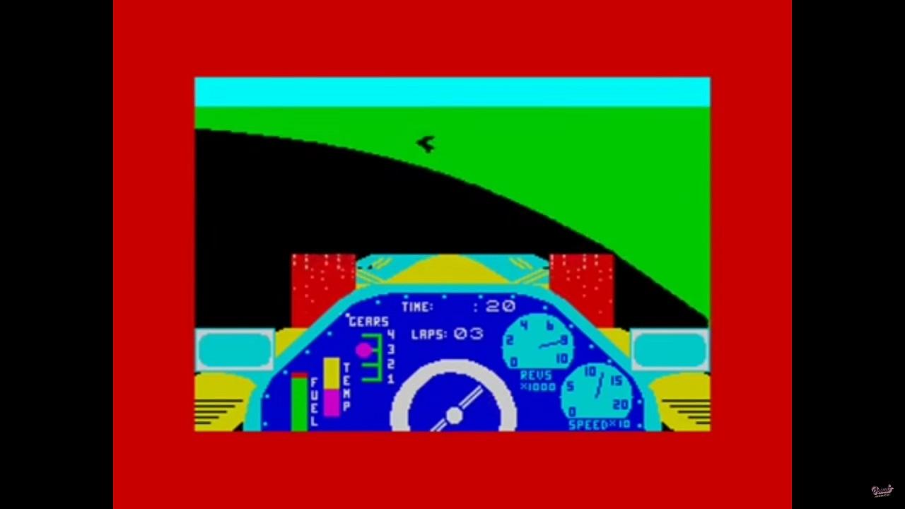 30 ans de Simulation sur console et PC... 6