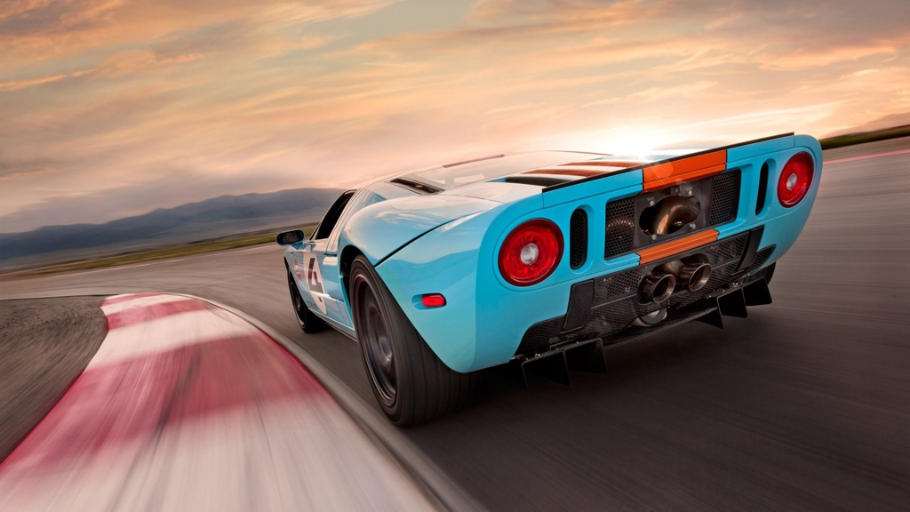 La Bugatti Veyron et la Hennessey Venom GT pulvérisées par... une Ford GT ! 19