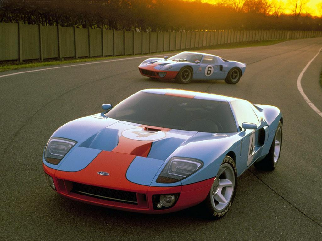 La Bugatti Veyron et la Hennessey Venom GT pulvérisées par... une Ford GT ! 18