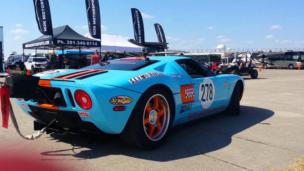 La Bugatti Veyron et la Hennessey Venom GT pulvérisées par... une Ford GT ! 20