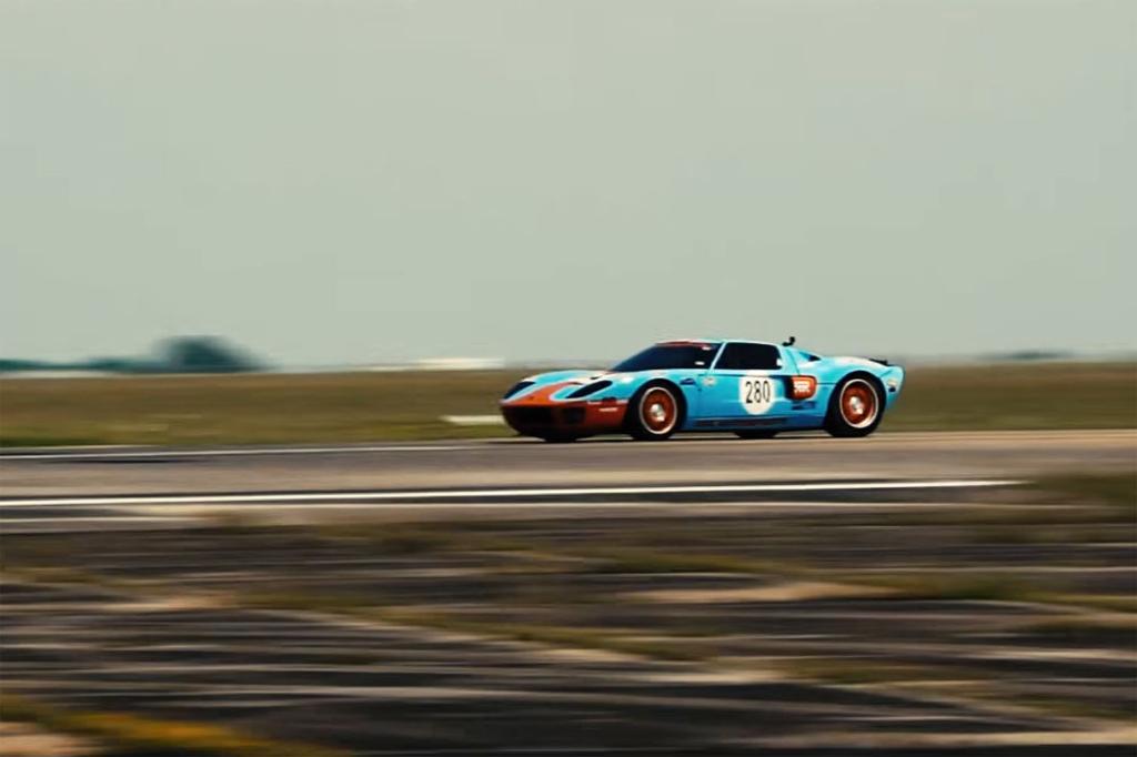 La Bugatti Veyron et la Hennessey Venom GT pulvérisées par... une Ford GT ! 23