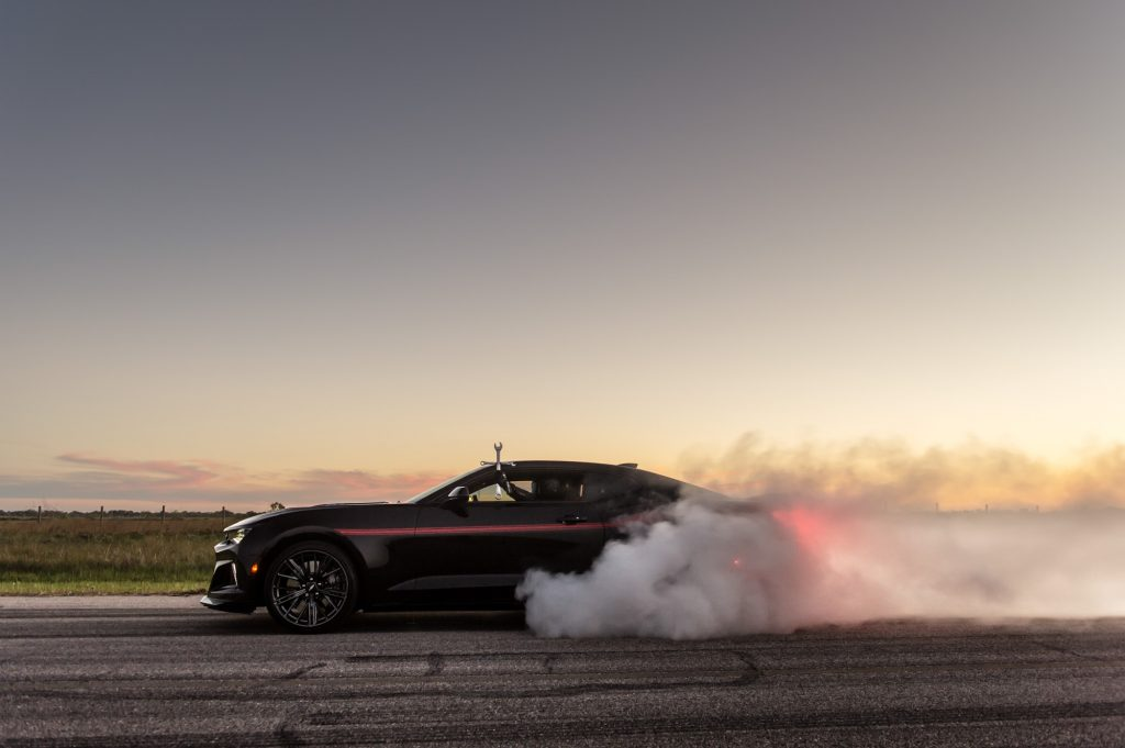 Hennessey Exorcist - Vade Retro Dodge Demon ! 2