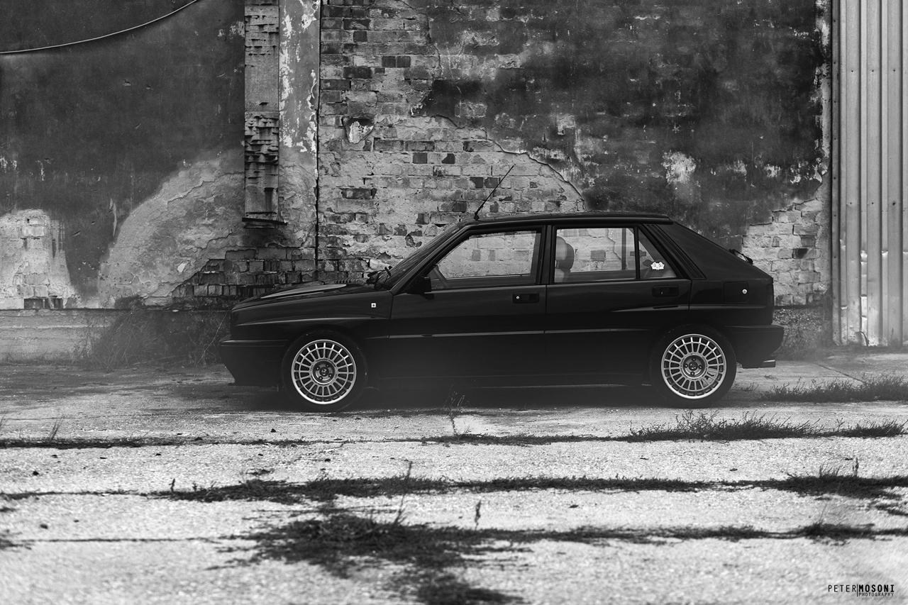Lancia Delta HF Integrale 16v - La fin d'une ère... 48