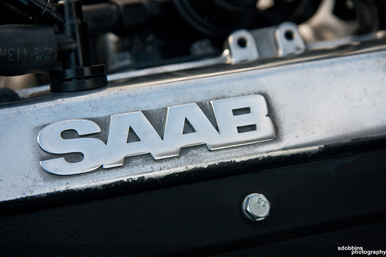 "Saab 900 Turbo Cab - ""Born from jets"" ! 40"