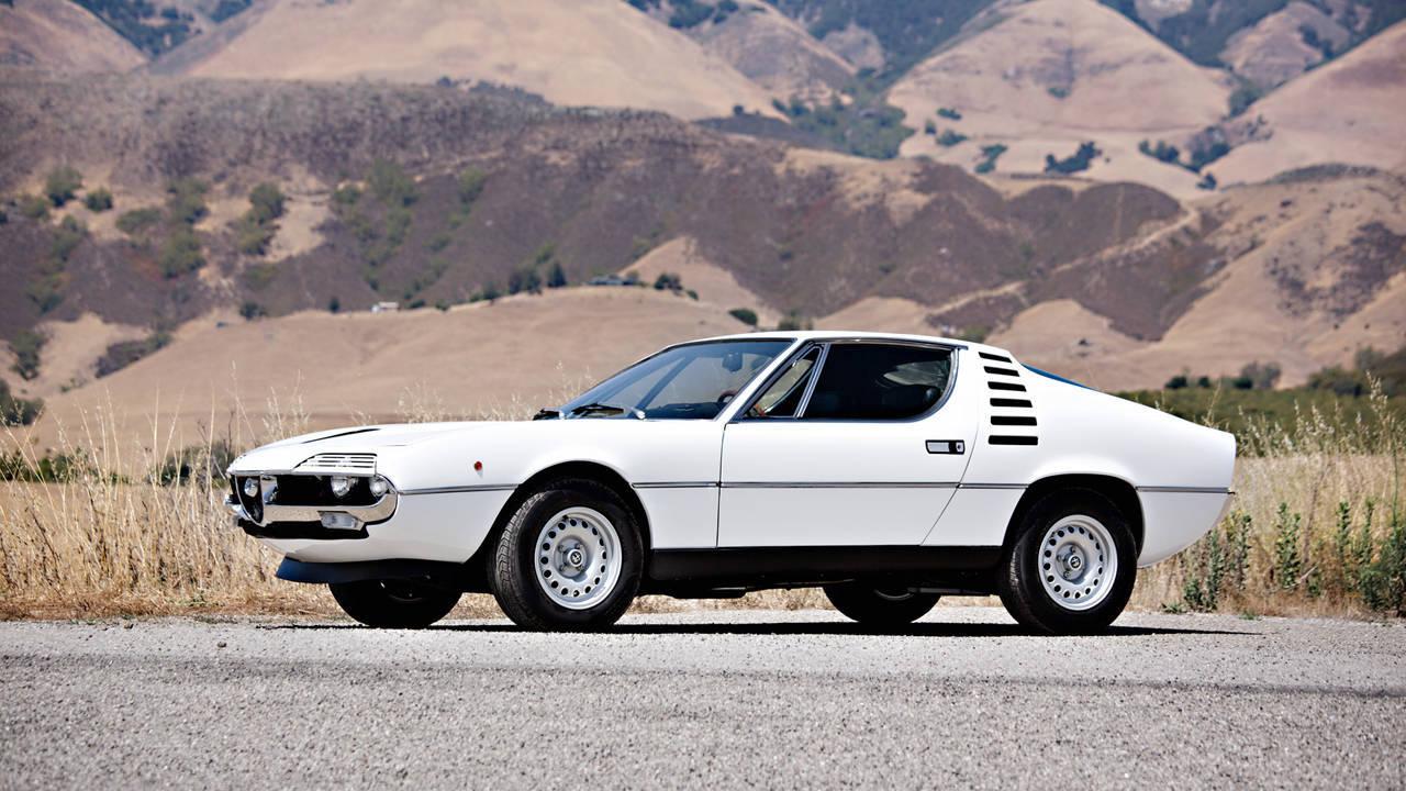 Alfa Romeo Montreal - La course à l'image ! 25