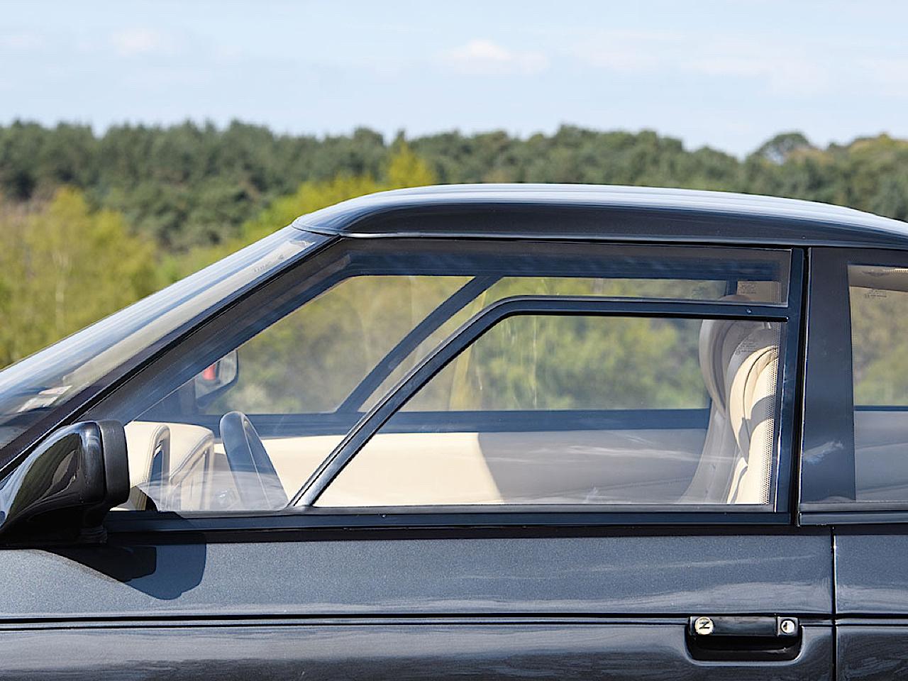 '87 Aston Martin V8 Vantage Zagato : 8