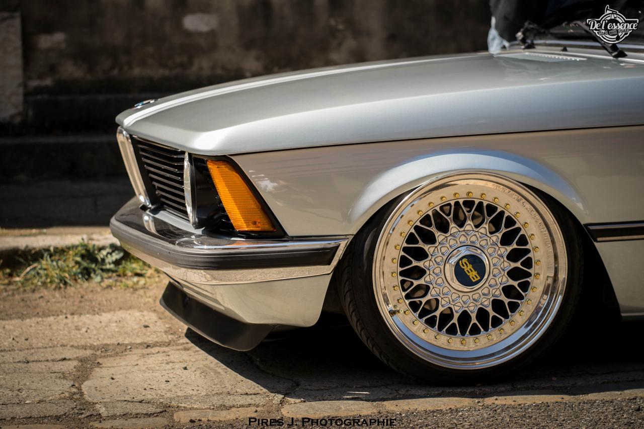 Pierre's BMW E21 - Le retour du come back ! 113
