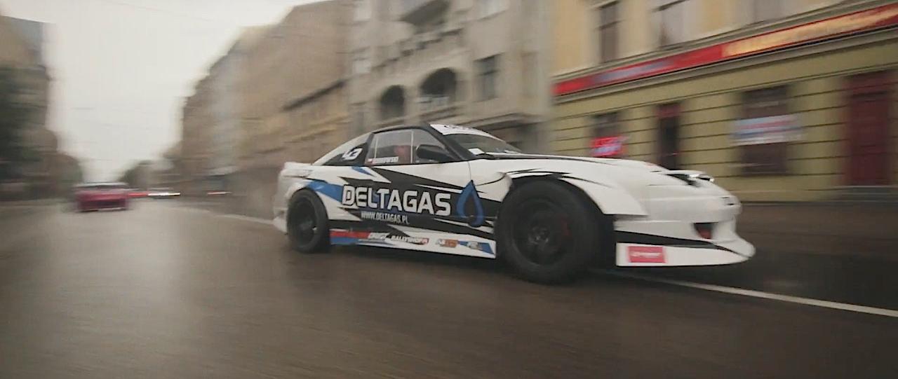 """Drift Allstars : """"It's Riga baby"""" 14"""