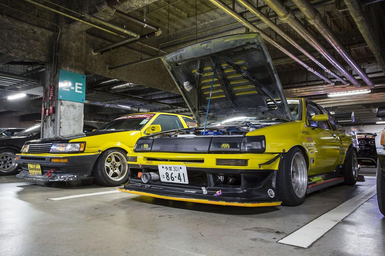 Fresh Tokyo Meet - Y'a du monde dans le souterrain ! 29