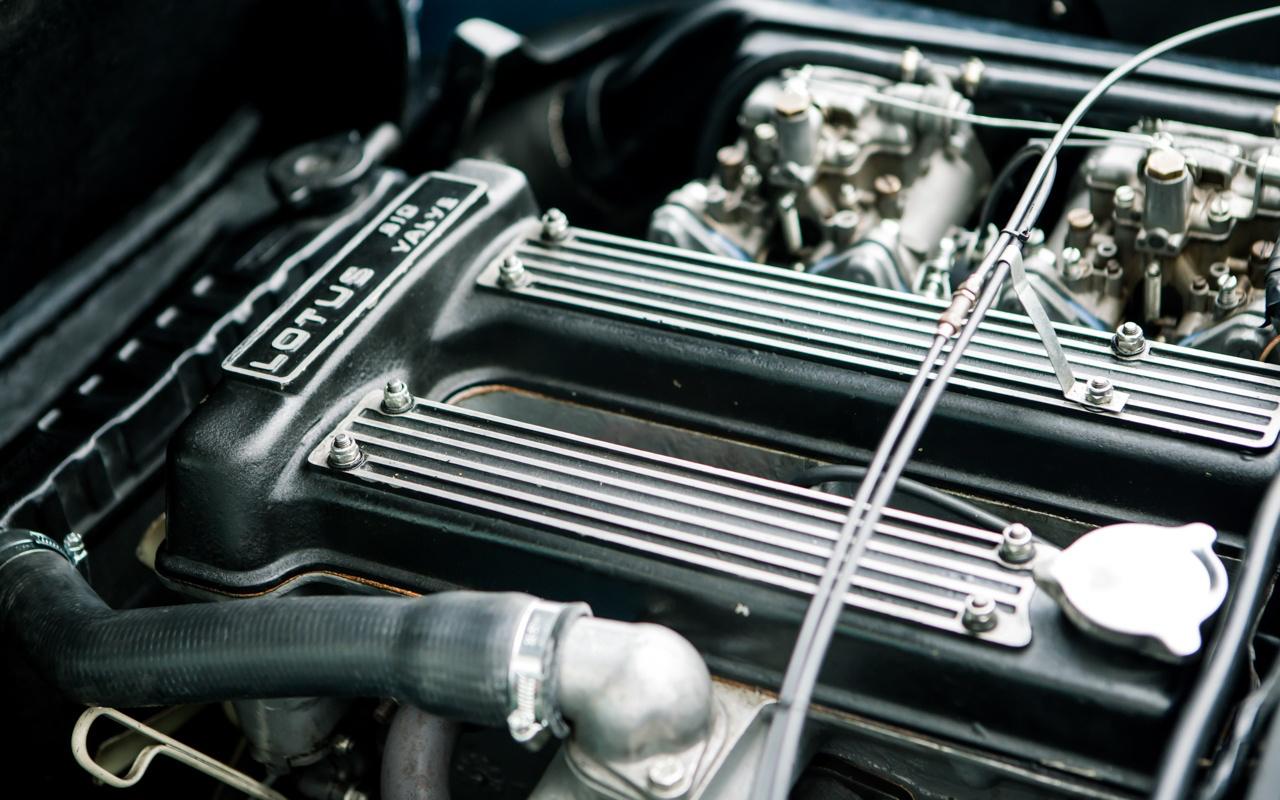 '73 Lotus Elan Sprint 5 - L'ennemi, c'est le poids. 50