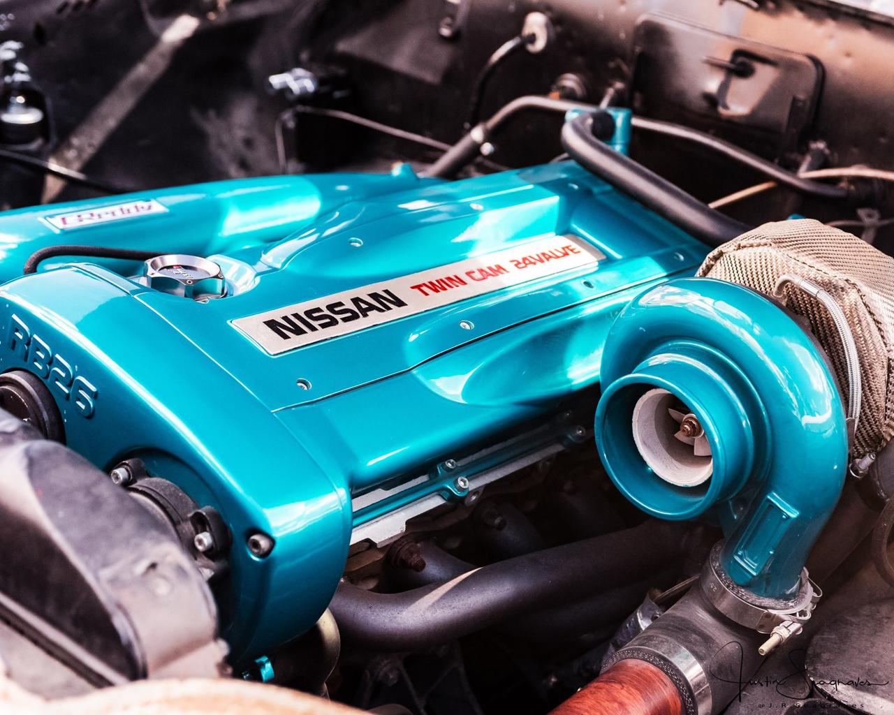 Mercedes W111 Sleeper... The Benzilla ! 36