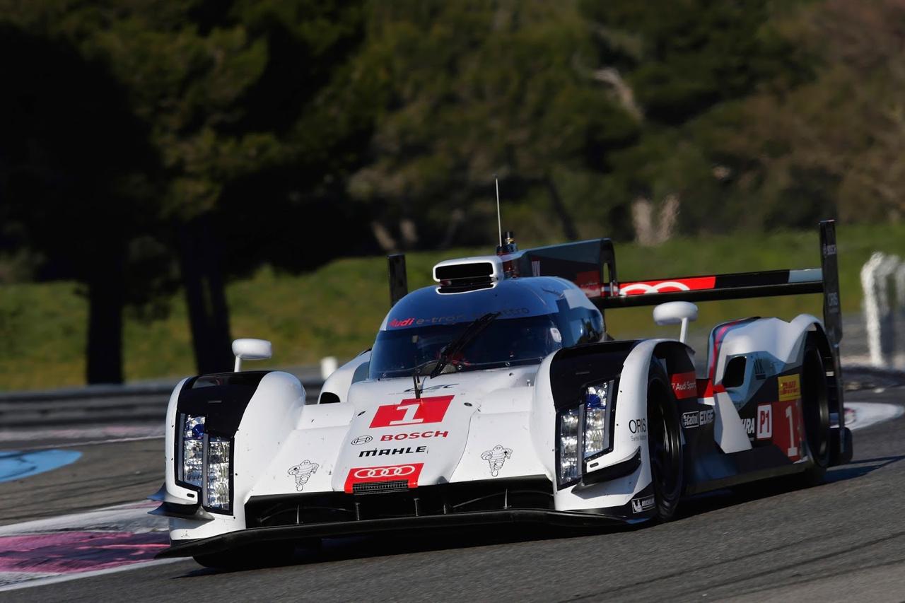 24h du Mans : L'Evolution de la gagne... 11