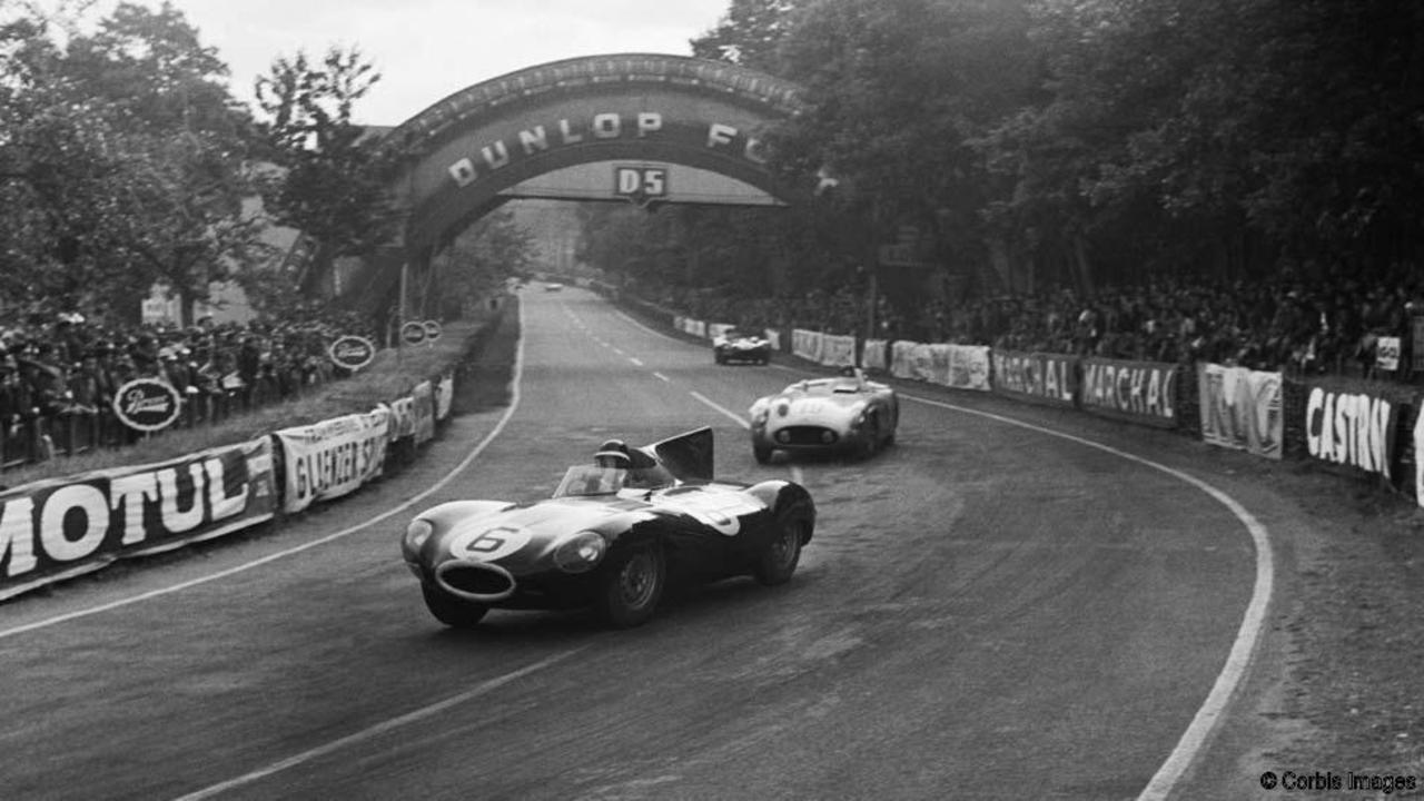 24h du Mans : L'Evolution de la gagne... 2