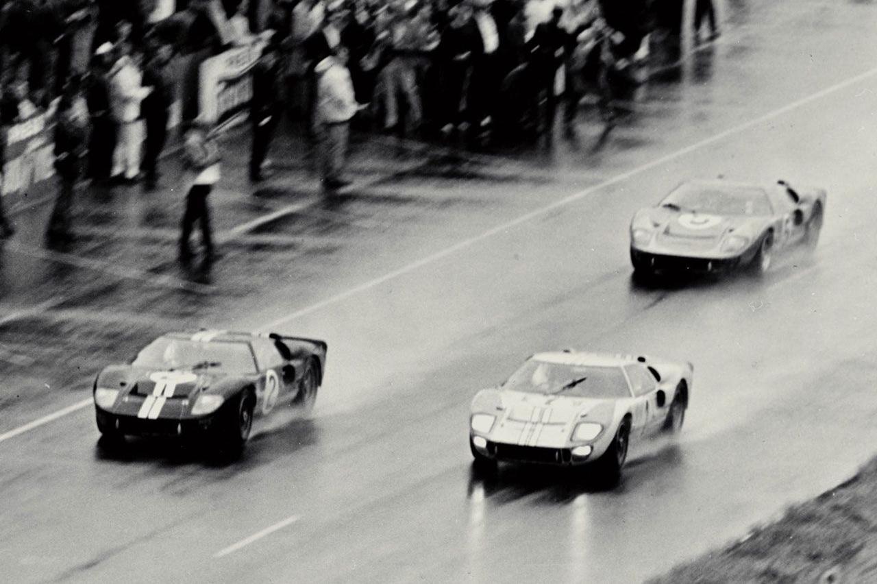 24h du Mans : L'Evolution de la gagne... 5