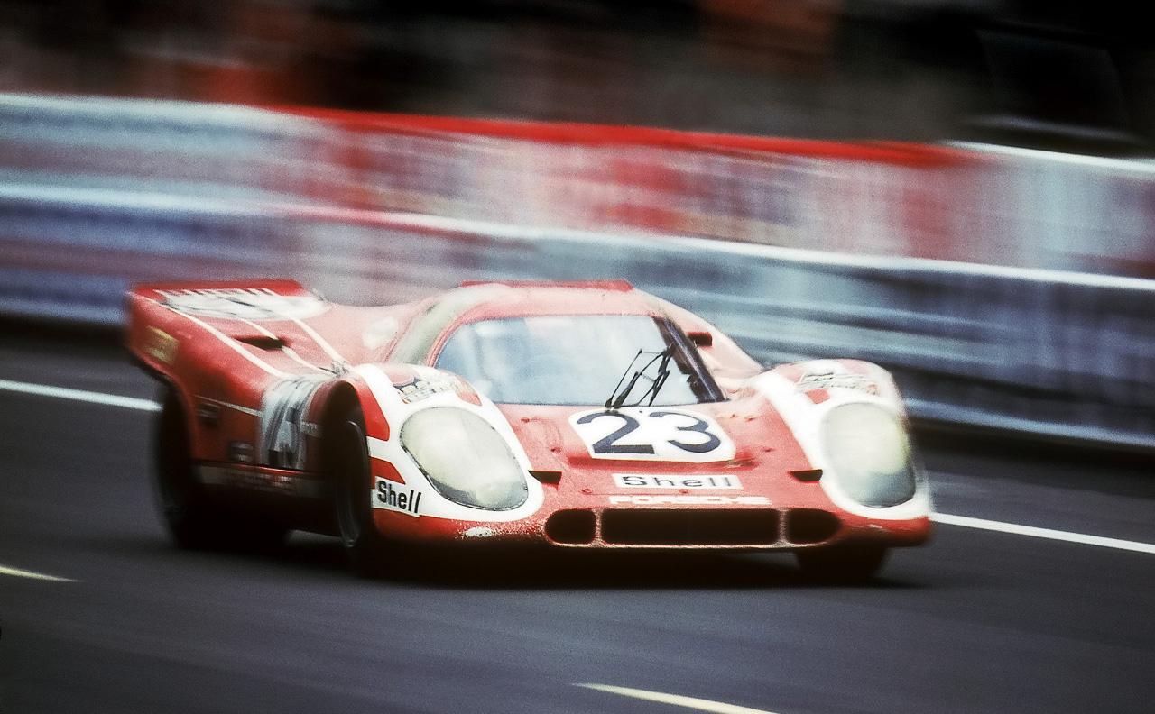 24h du Mans : L'Evolution de la gagne... 6