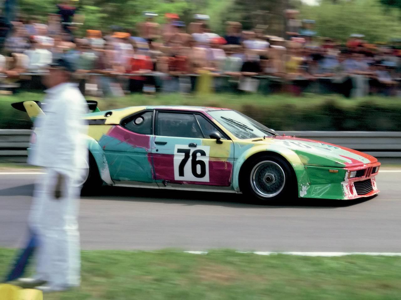 24h du Mans : L'Evolution de la gagne... 7