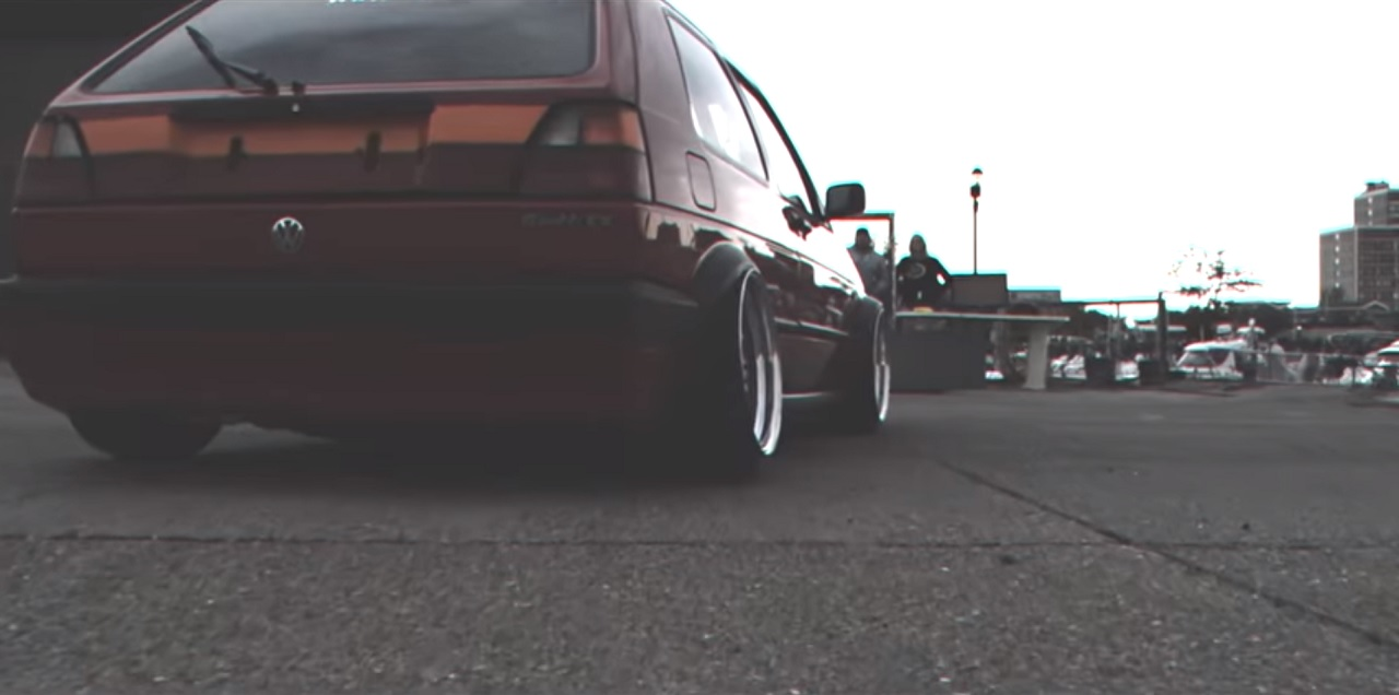 Bagged Golf II - Red Is Not Dead ! 8