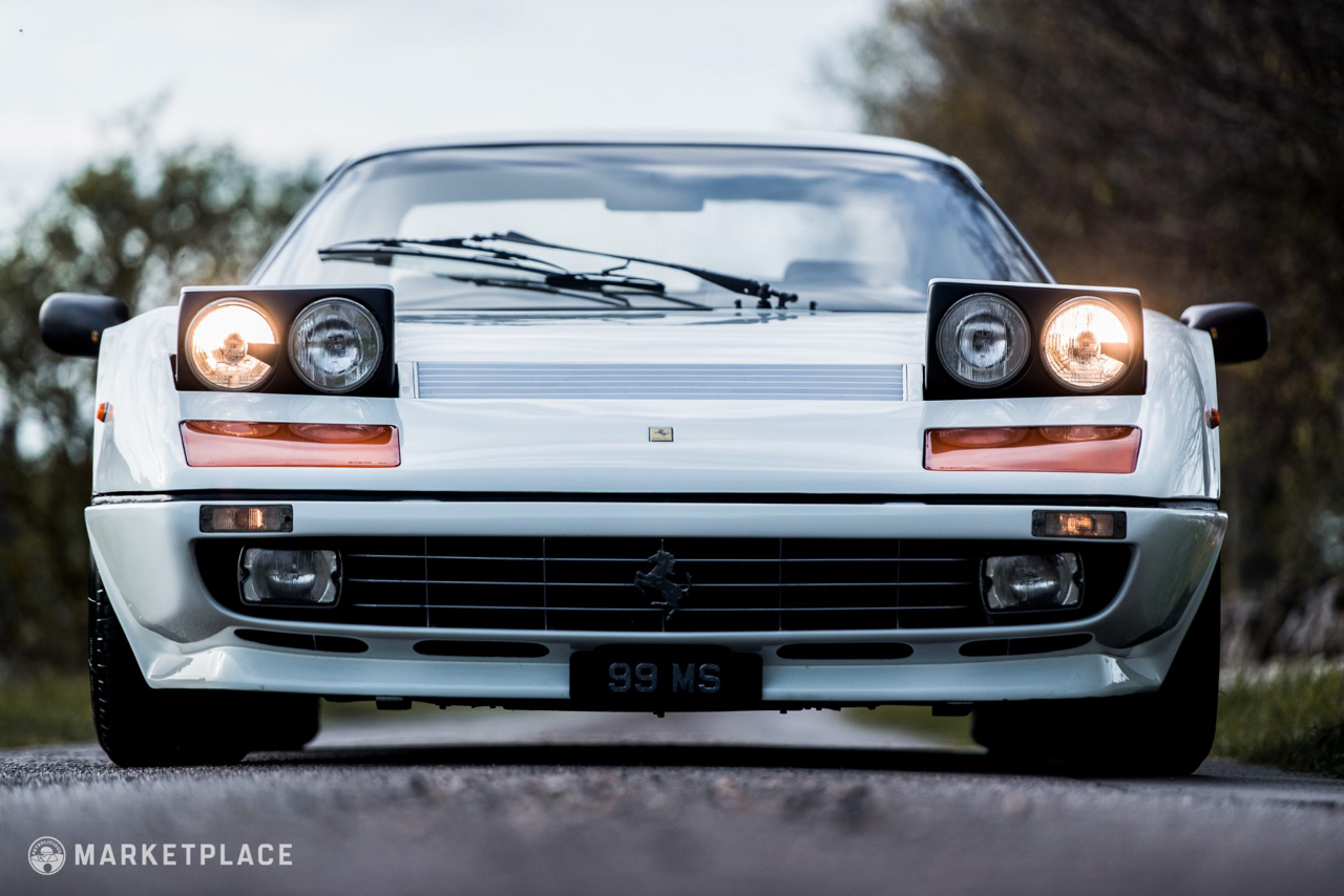 Ferrari 512i BB - Révolution à Maranello ! 47
