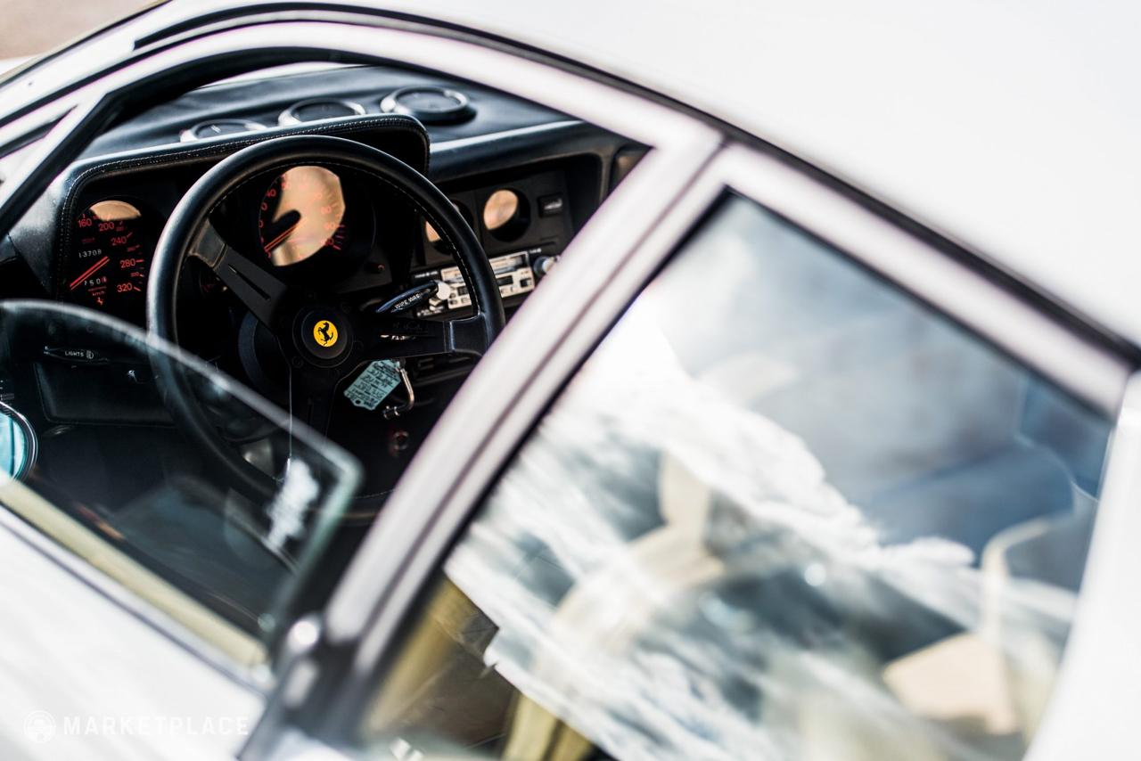 Ferrari 512i BB - Révolution à Maranello ! 74