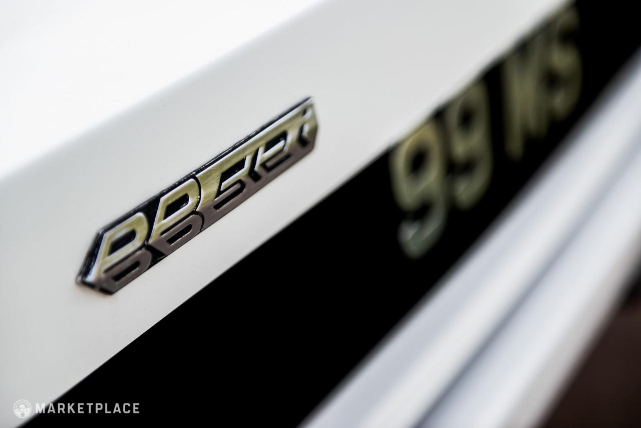 Ferrari 512i BB - Révolution à Maranello ! 73