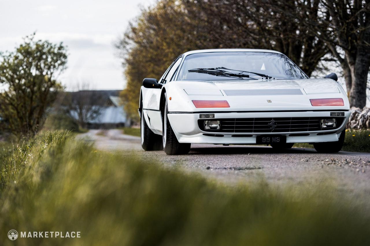 Ferrari 512i BB - Révolution à Maranello ! 67
