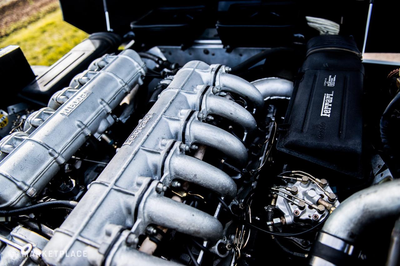 Ferrari 512i BB - Révolution à Maranello ! 63