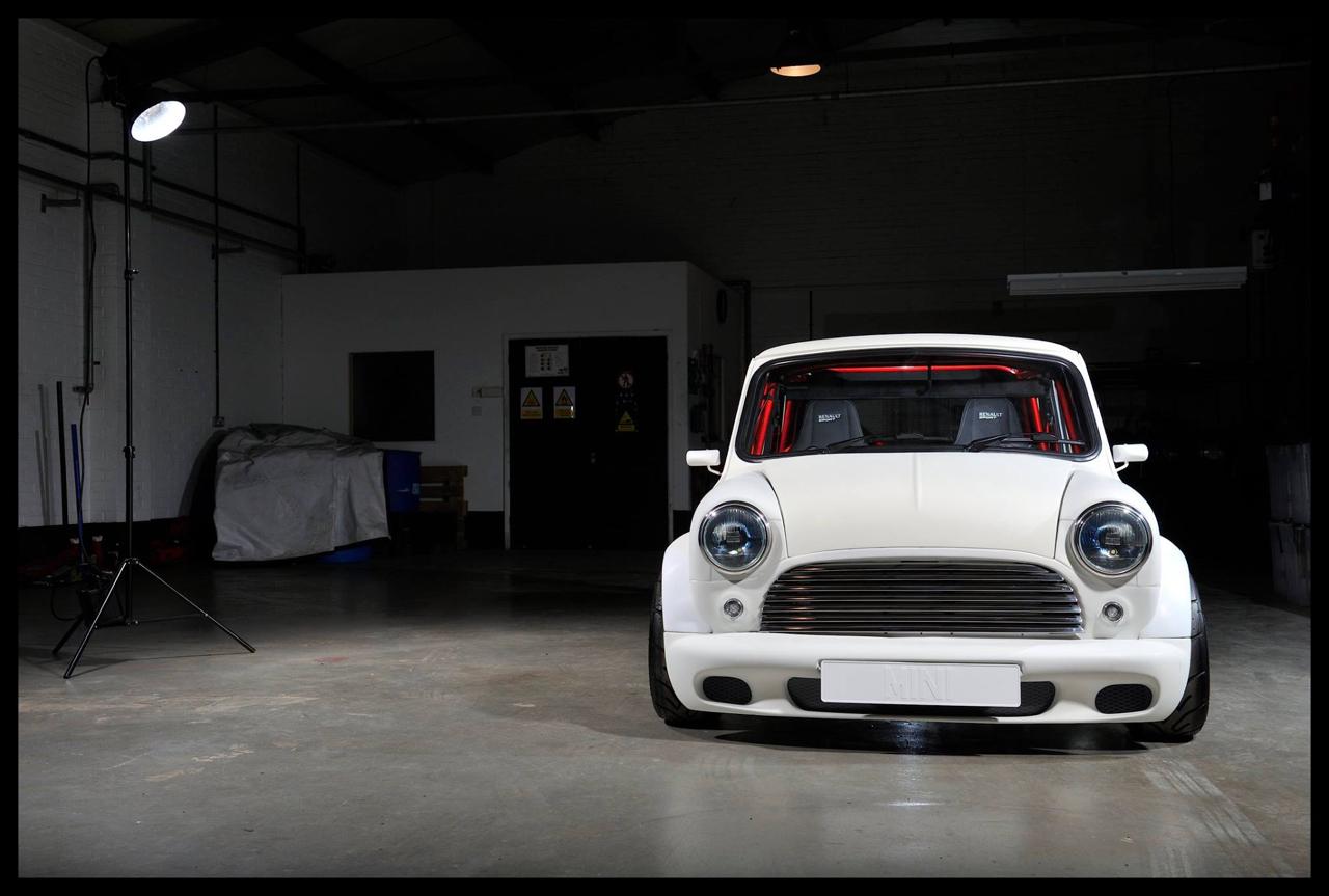 Mini T4 : L'anglaise au coeur suédois ! 15