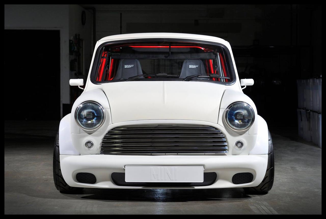 Mini T4 : L'anglaise au coeur suédois ! 24