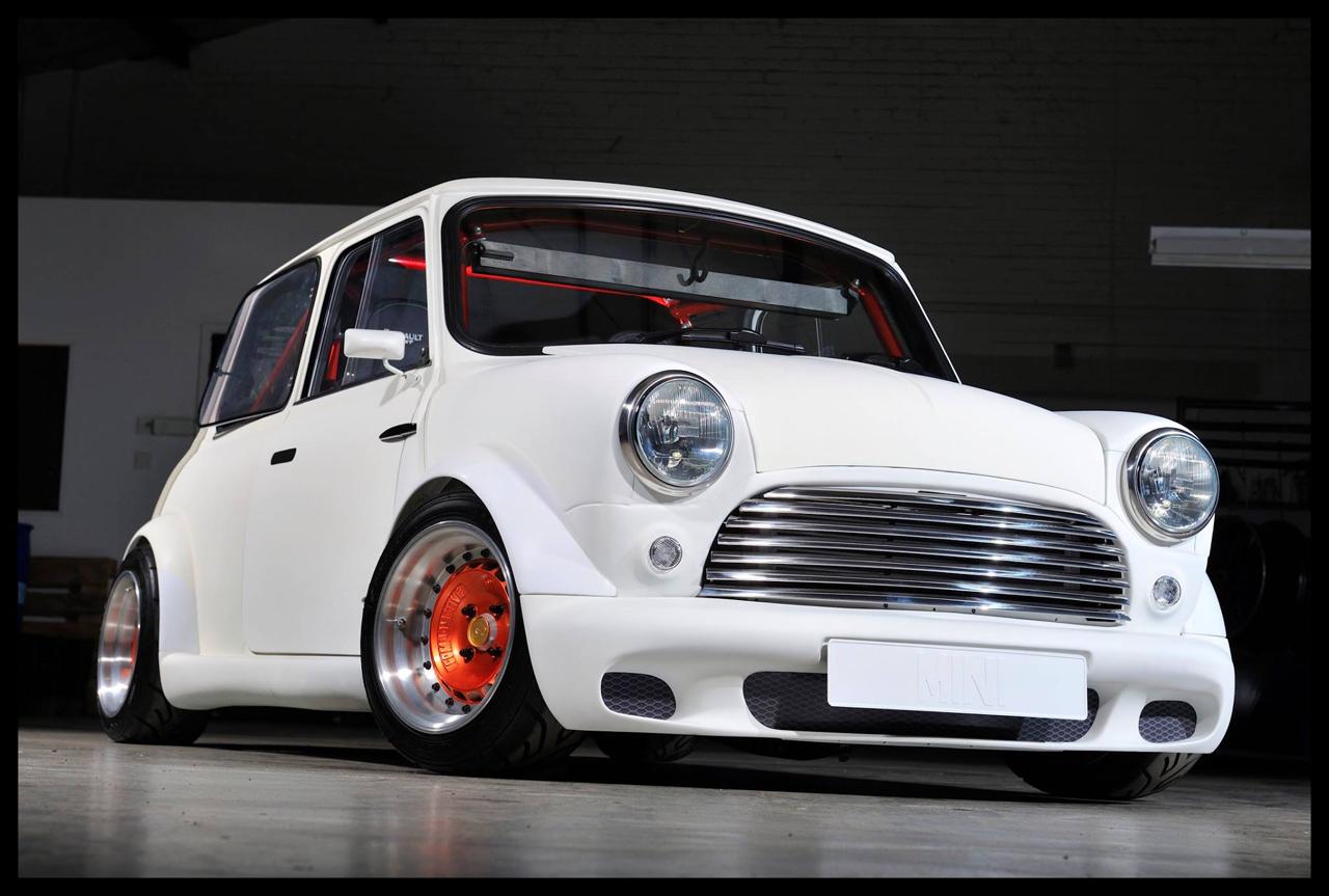 Mini T4 : L'anglaise au coeur suédois ! 17