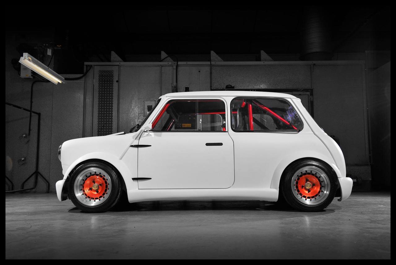 Mini T4 : L'anglaise au coeur suédois ! 16