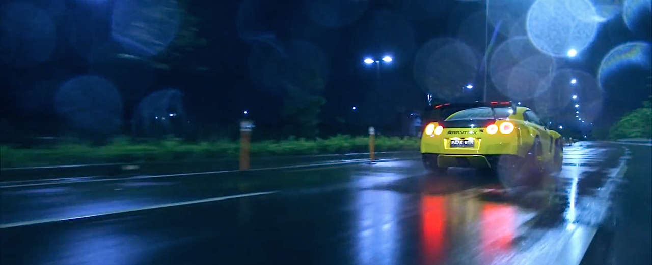 Nissan R35 / Liberty Walk - Adv1 - Armytrix / Tiercé gagnant 9