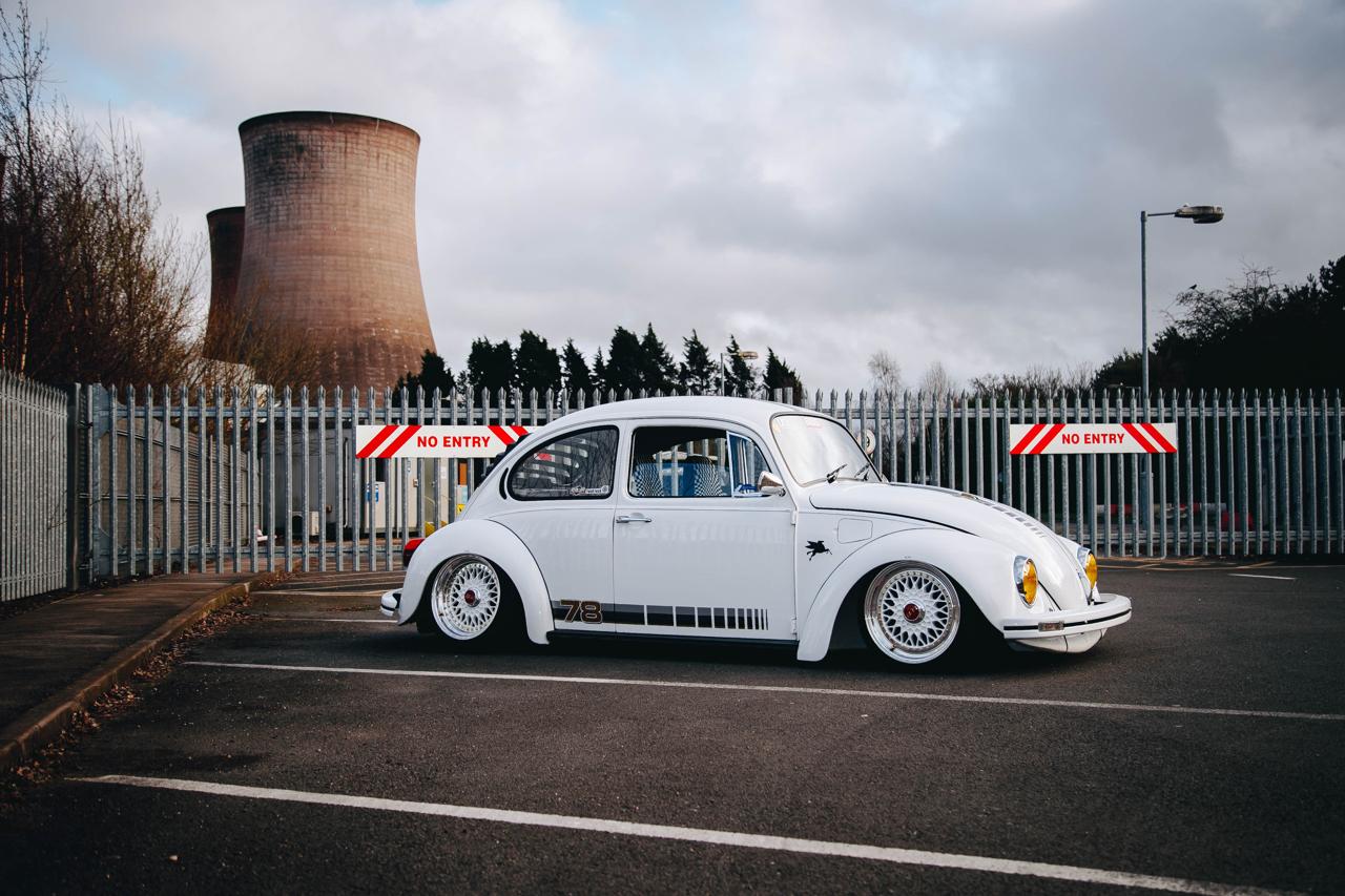 '78 VW Cox - #LifeOnAir 16