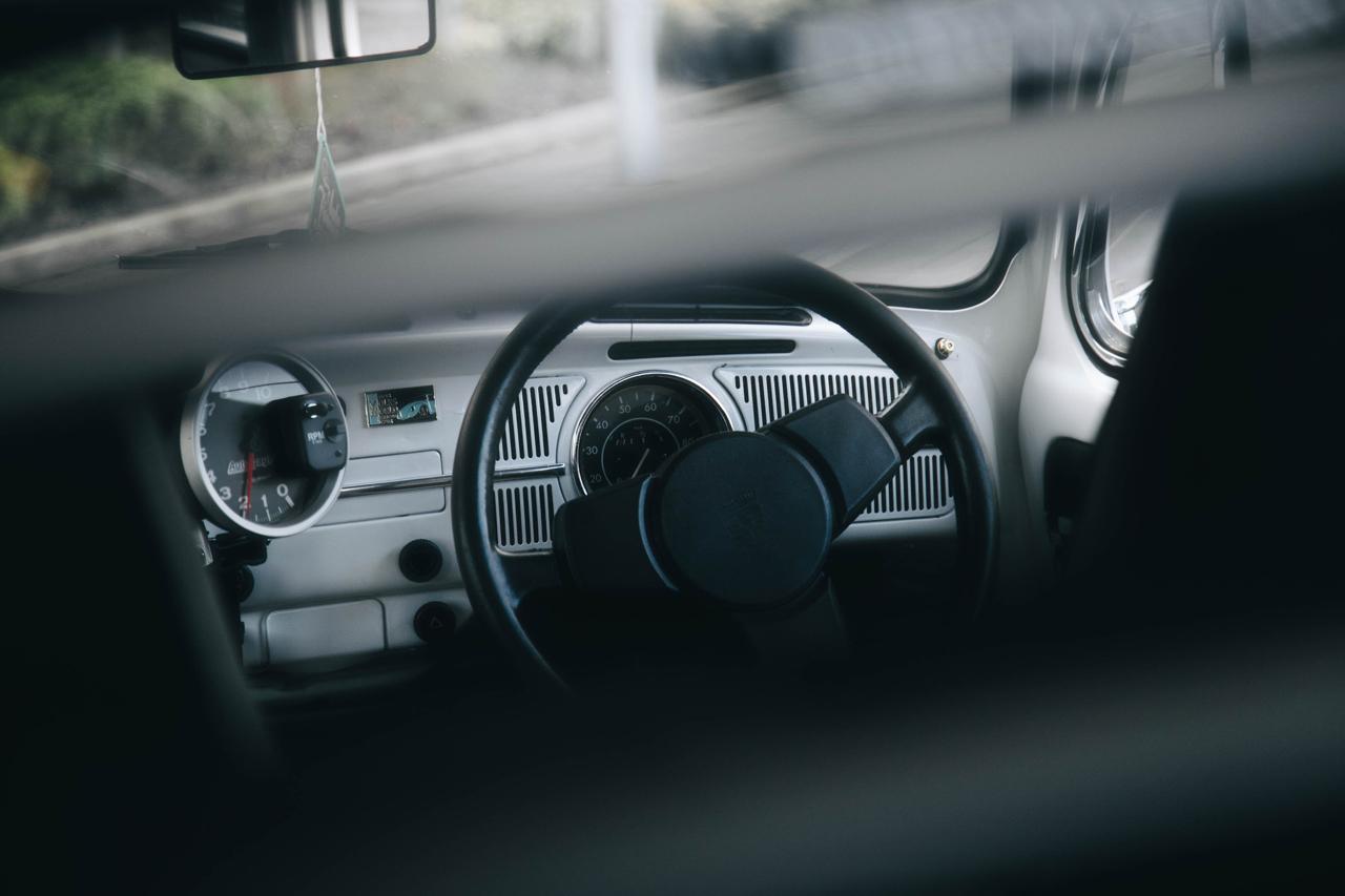 '78 VW Cox - #LifeOnAir 20
