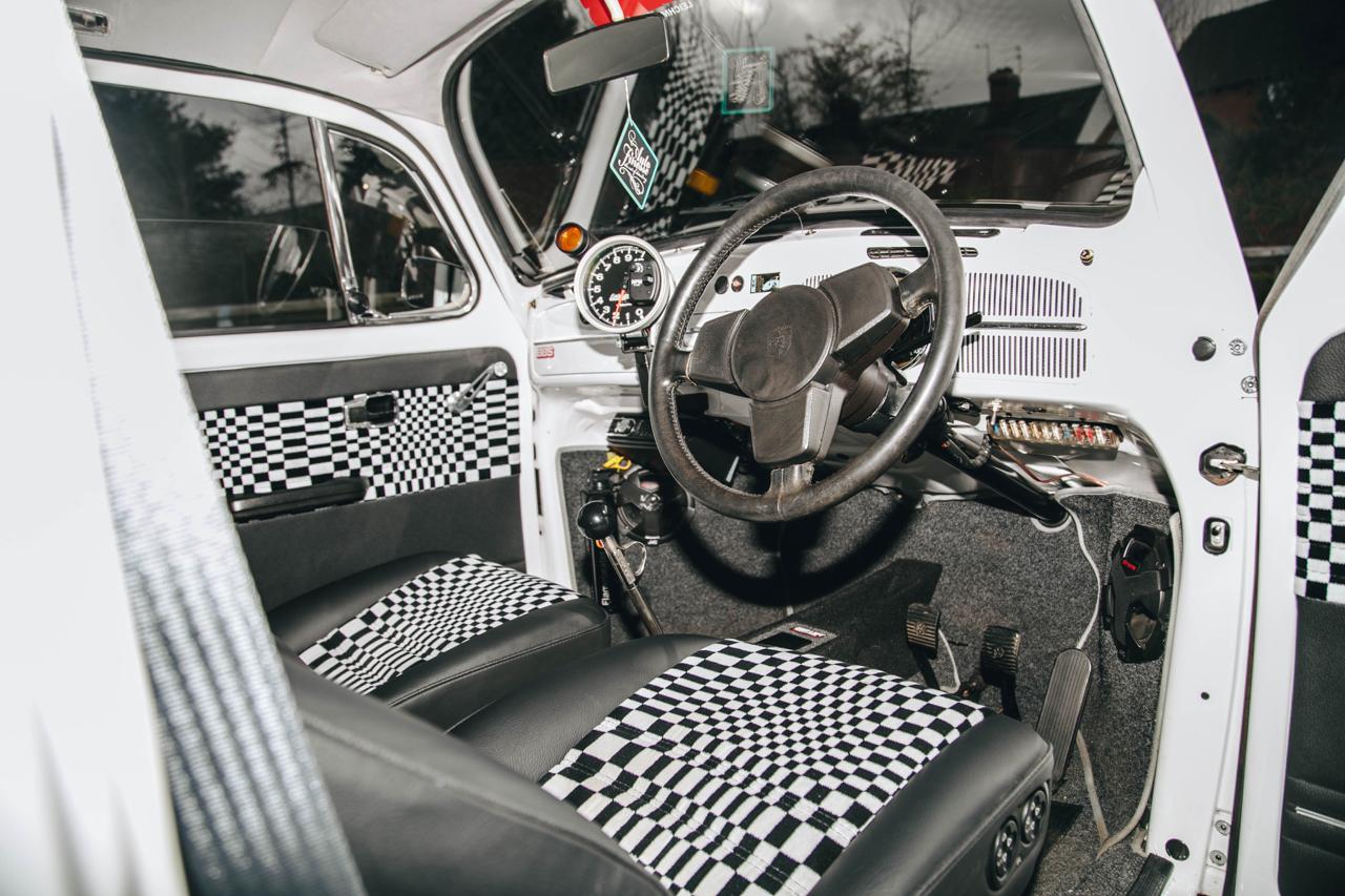 '78 VW Cox - #LifeOnAir 19