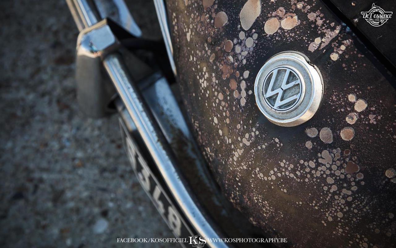VW Days 2K17 - Voyage dans la secte VAG ! 31