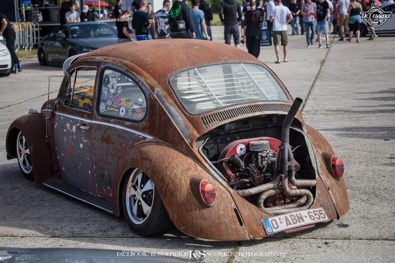 VW Days 2K17 - Voyage dans la secte VAG ! 44